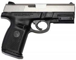 Пистолет Smith & Wesson SW-40 Sigma