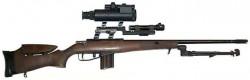 Снайперская винтовка Snicam