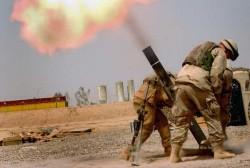 120-мм миномёт K6 «Soltam»