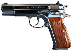 Пистолет Springfield P9