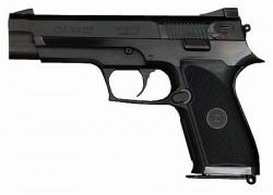 Пистолет Star PD / Star Megastar
