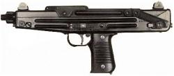 Пистолет-пулемёт Star Z84