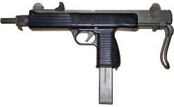 Пистолет-пулемёт Steyr MPi 69 / Steyr MPi 81