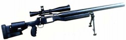 Снайперская винтовка Stopson