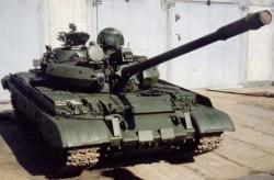 Танк Т-55М / Т-55АМ