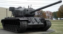 Опытный тяжёлый танк T29 / T30