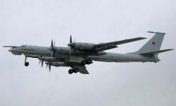 Противолодочный самолёт Ту-142М / Ту-142МЗ