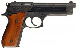 Пистолет Forjas Taurus PT-92 Early