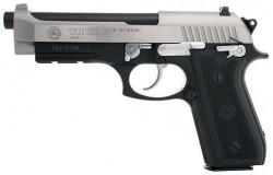 Пистолет Forjas Taurus PT-92