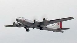 Дальний бомбардировщик Ту-4