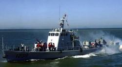 Патрульные корабли проекта 062 «Shanghai»