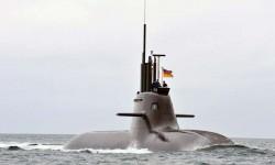 Подводные лодки проекта Type 212 и 214