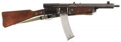 Пистолет-пулемёт VG 1-5 (Volkssturmgewehr 1-5)