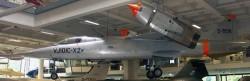 Экспериментальный самолёт EWR VJ-101C