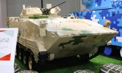 Боевая машина десанта VN10