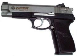Пистолет Viper JAWS