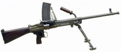 Пулемёт Vz.52 и Vz.52/57