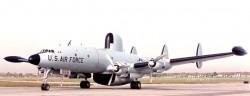 Самолёт ДРЛО WV-2