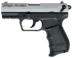 Пистолет Walther PK380