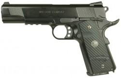 Пистолет Wilson Combat CQB