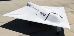 БЛА X-47A Pegasus