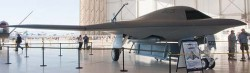 БЛА X-47B Pegasus