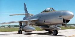 Опытный истребитель XF-91 Thunderceptor
