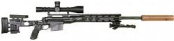 Снайперская винтовка XM 2010 ESR / M24E1