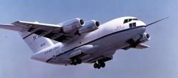 Проекты самолётов YC-14 и YC-15 по программе AMST