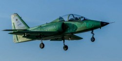 Учебно-боевой самолёт Yasin (Kosar-88)