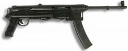 Пистолет-пулемёт Zastava M56