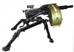 Автоматический гранатомет 6Г11 АГС-17 «Пламя»