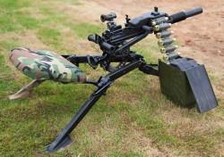 Автоматический станковый гранатомёт 6Г27 АГС-40 «Балкан»
