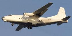 Транспортный самолёт Ан-8