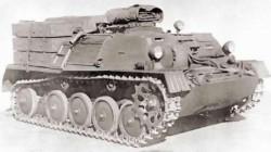 Лёгкий артиллерийский тягач АТ-П («Объект 561»)