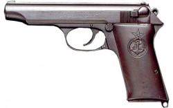 Пистолет Балтиец
