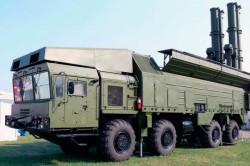 Противокорабельный ракетный комплекс «Бастион»