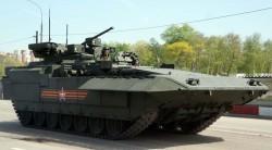 Тяжелая гусеничная БМП Т-15