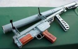 Противодиверсионный гранатомет ДП-61 «Дуэль» (ТКБ-0119)