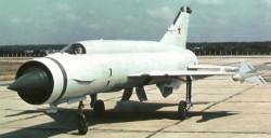 Опытный истребитель-перехватчик Е-150