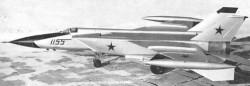 Опытный самолёт-разведчик Е-155Р
