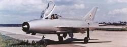 Опытный истребитель Е-2