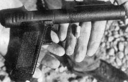 Пистолет Glass Gun
