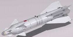 Авиационная управляемая ракета Х-29