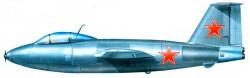 Опытный истребитель-перехватчик И-270