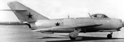 Опытный истребитель И-340 (СМ-1)