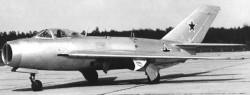 Опытный истребитель И-360 (СМ-2)
