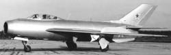 Опытный истребитель И-370 (И-1)