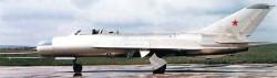 Опытный истребитель И-3У (И-420)