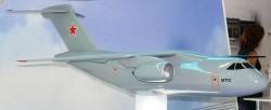 Проект многоцелевого транспортного самолёта Ил-214 / МТС